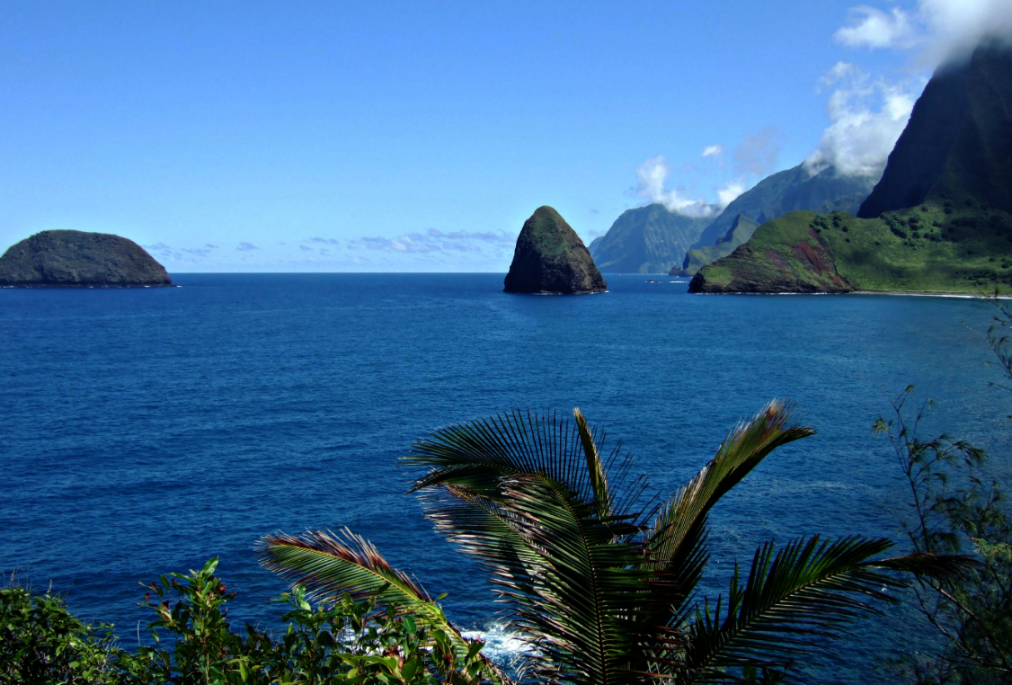 Molokai Kalaupapa National Historic Park